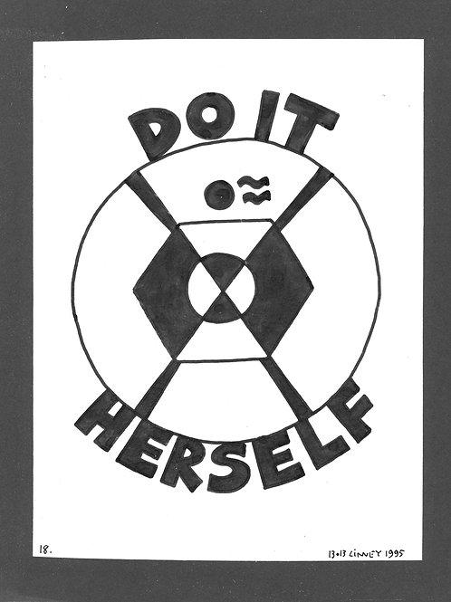Do It Herself (2)