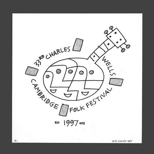 Cambridge Folk Festival (1)