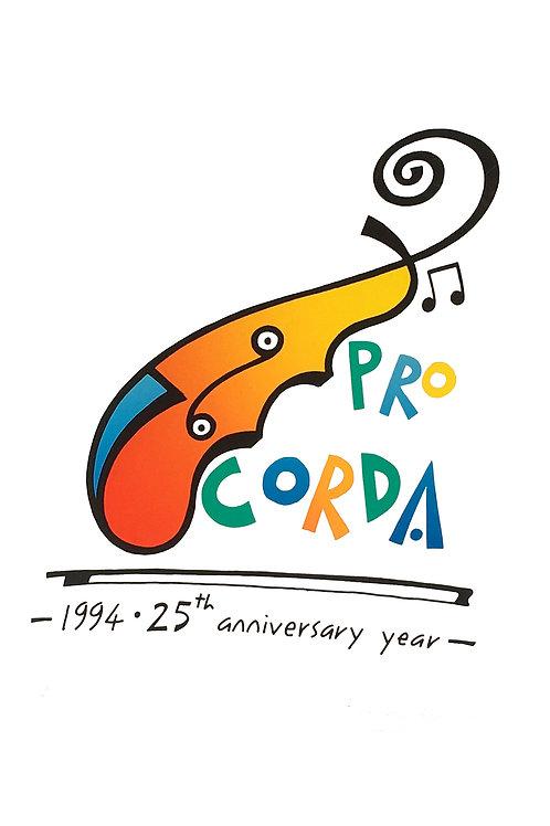 Pro Corda logo