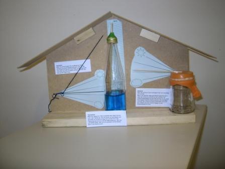 Wetterstation bauen
