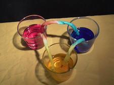 Wasserexperimente