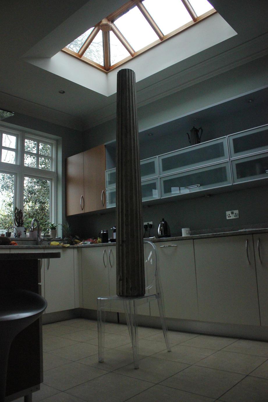 Kitchen Column 2020