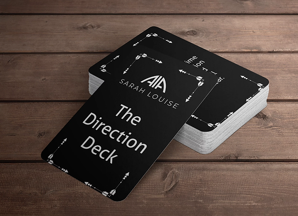 The Direction Deck