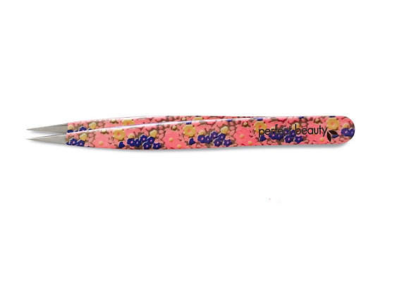 Bed of Roses Tweezers - Pointed Tips
