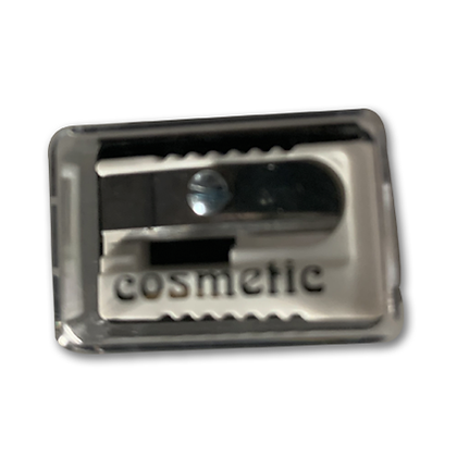 Cosmetic Pencil Sharpener For Eyebrow Lip Liner-Made in Germany