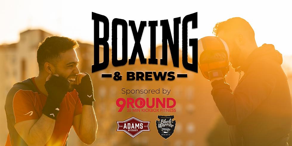 Boxing & Brews