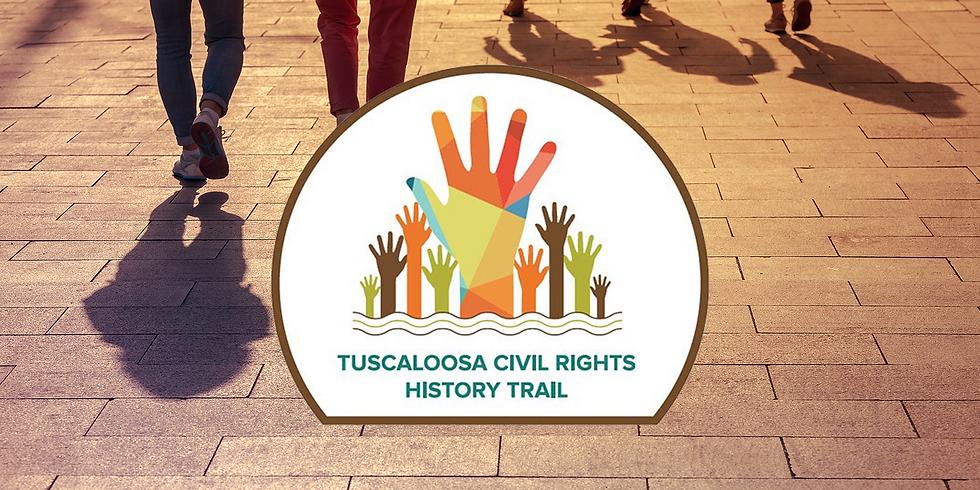 YT Tuscaloosa Civil Rights History Trail Tour