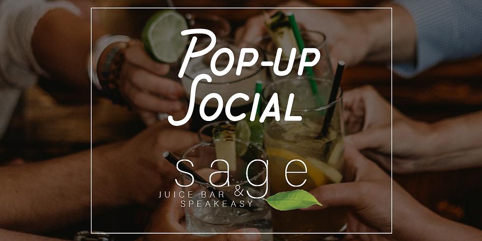 YT Pop-Up Social at Sage