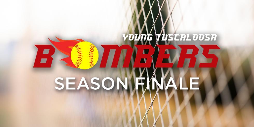 YT Bombers Season Finale