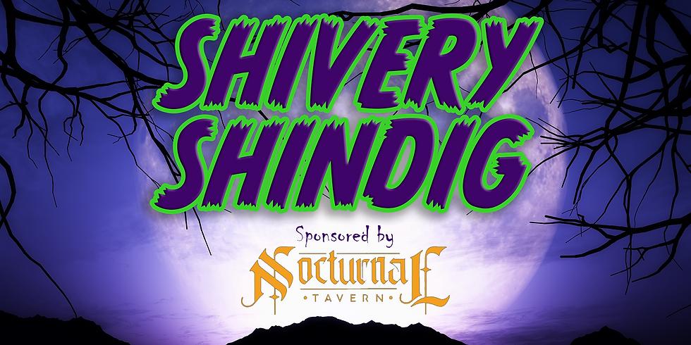 Shivery Shindig
