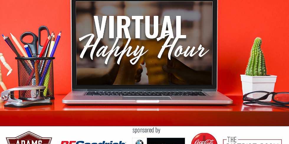 YT Virtual Happy Hour
