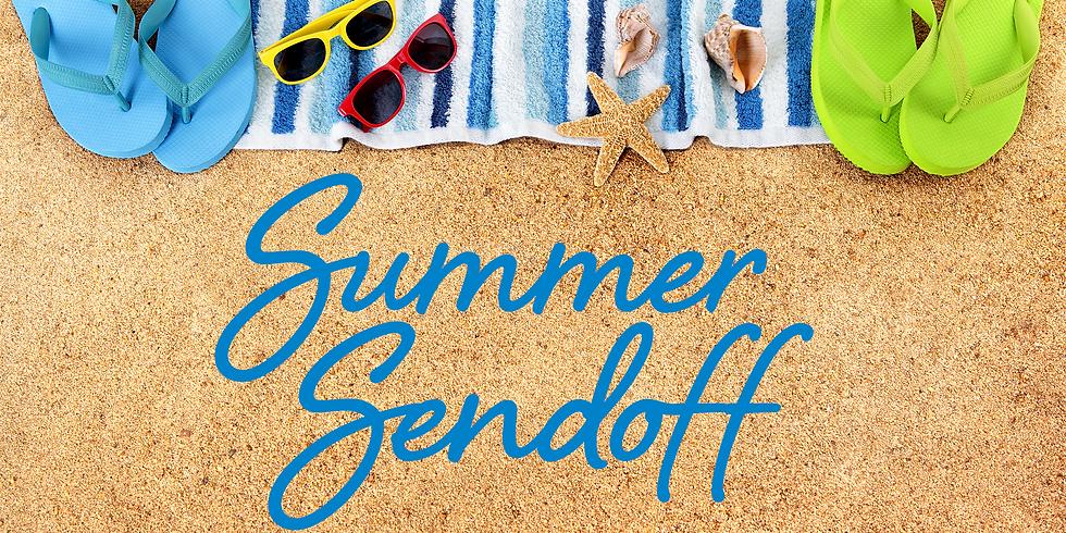 TMMS Summer Sendoff