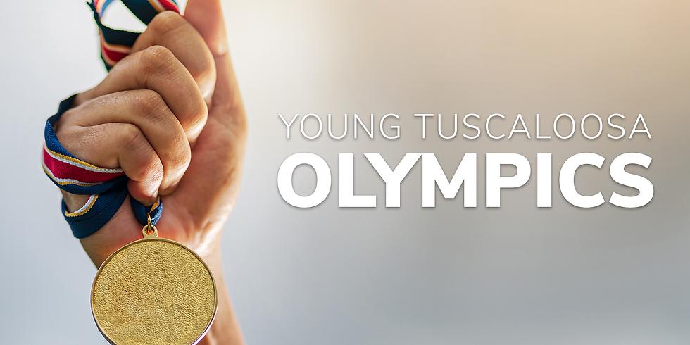 YT Olympics
