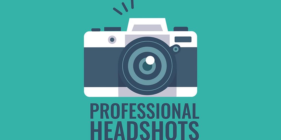 YT Professional Headshots