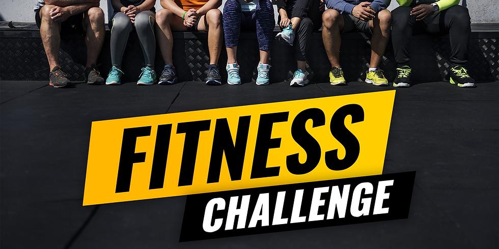 YT Fitness Challenge