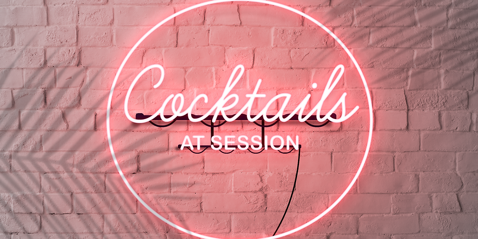 January Social: Cocktails at Session