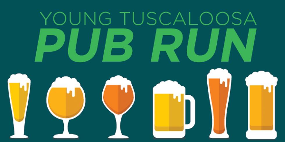 YT Pub Run