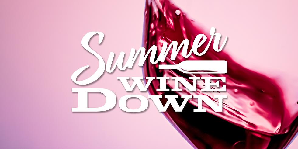 Summer Wine Down