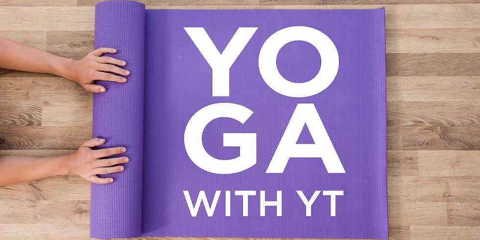 Yoga with YT