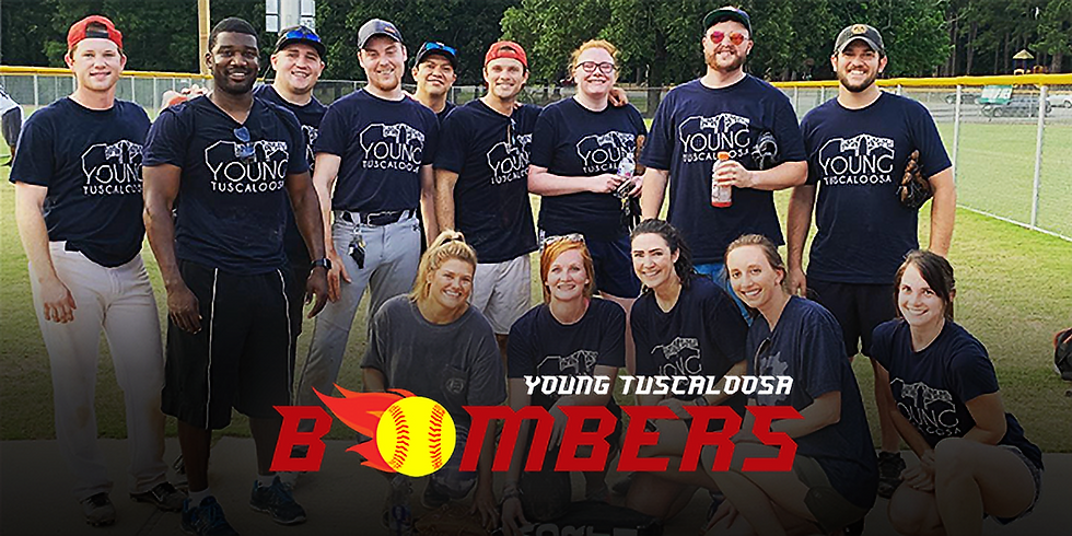 YT Bombers Co-Ed Intramural Softball Interest Meeting