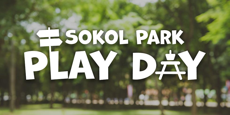 Sokol Park Play Day