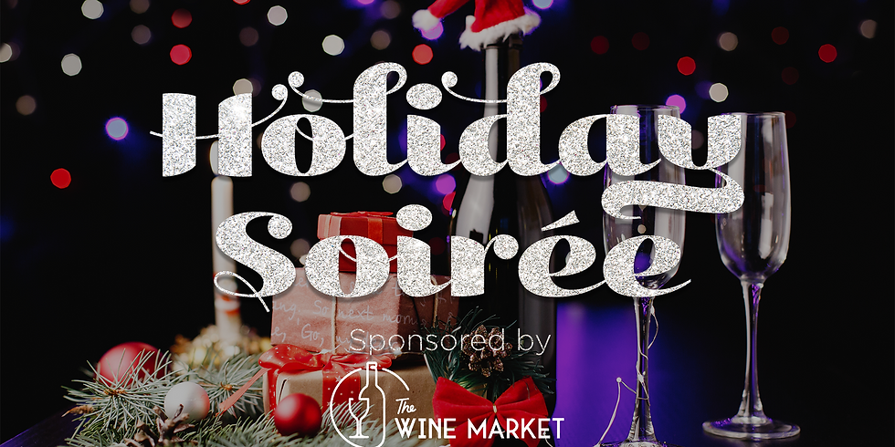 Members-Only Holiday Soiree