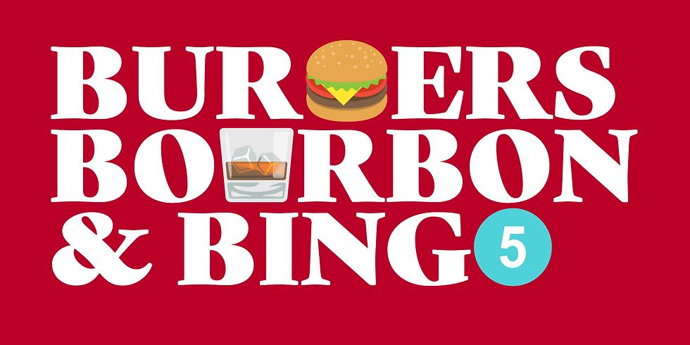 Burgers, Bourbon & Bingo