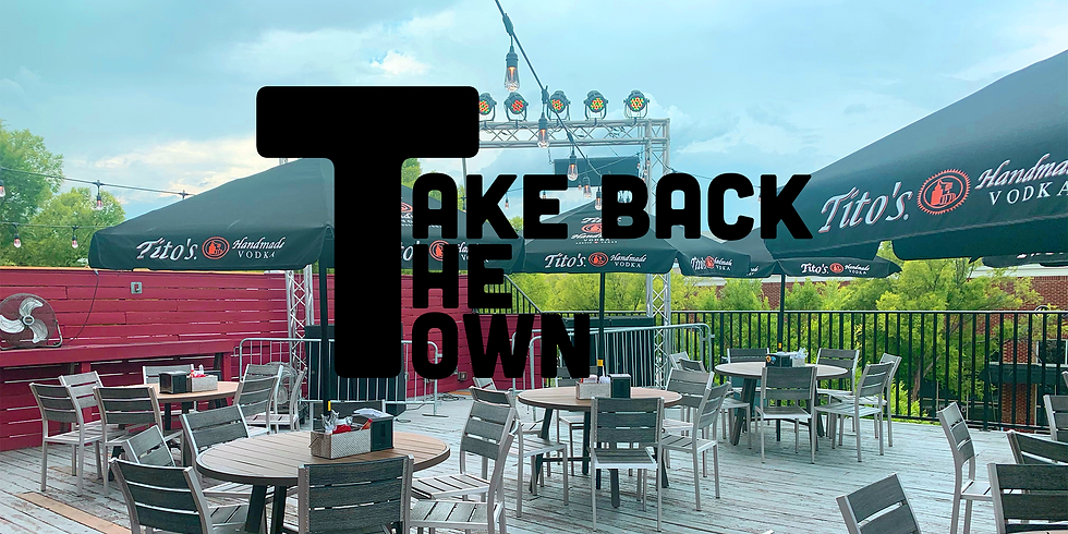 Take Back the Town at The Bear Trap