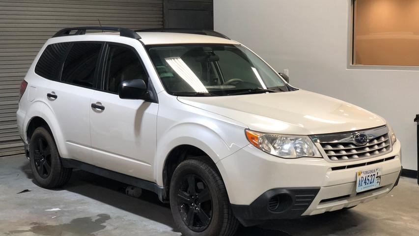 Subaru Outback Tintmax VA