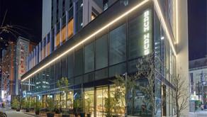 【不動産コンサルティング】スターブル、名古屋・栄に誕生したフードホール併設型シェアオフィス「BAUM HAUS(バウムハウス)WORK 」の運営コンサルティング業務を受託し、開業後の運営をサポート