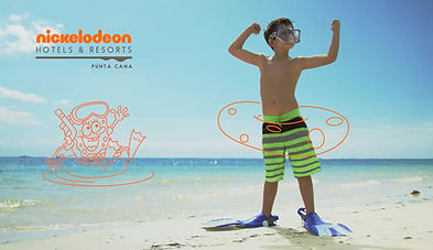 Discover the Nickelodeon Resort in Punta Cana