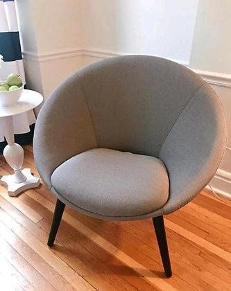 Martin Mid-Century Chair