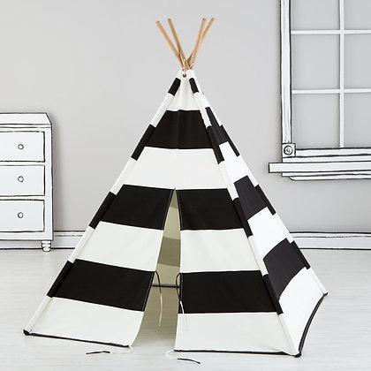 Stripe Kid's Tent