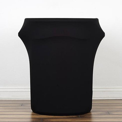 Trash Can Spandex Cover