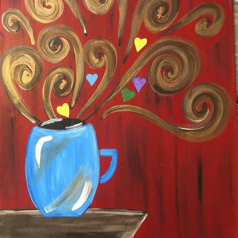 Swirl Coffee