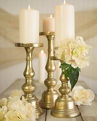 Candle Holder Wedding