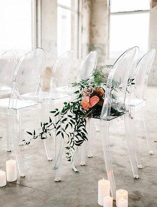 Ghost Acrylic Chair