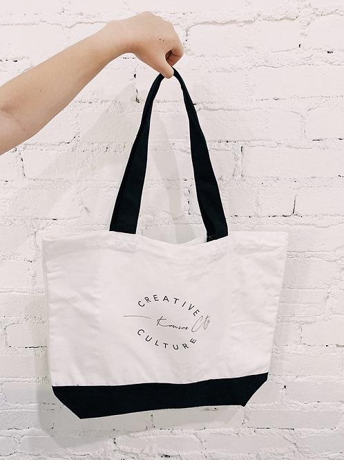 Creative Culture Bag
