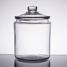 Apothecary Jar | Half Gallon