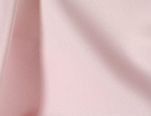 Blush Pink Polyester