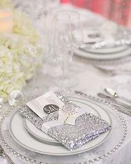 Charger Rental Wedding Event Kansas City