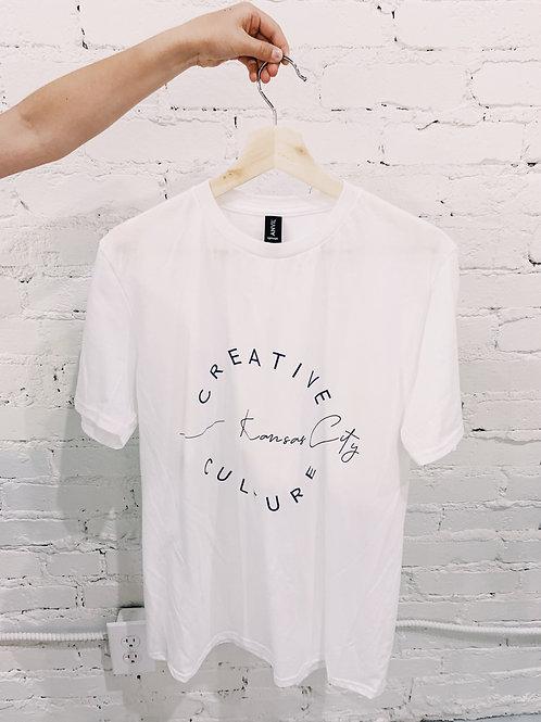 Creative Culture T-Shirt
