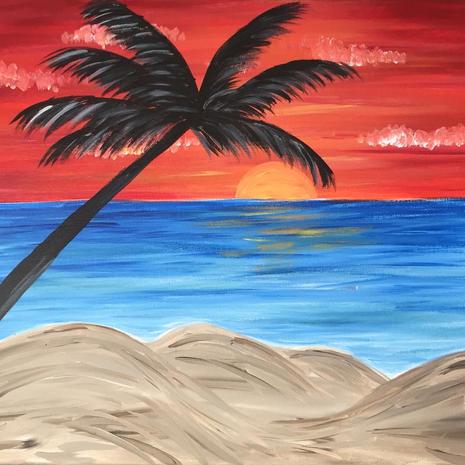 Modern Palm Beach