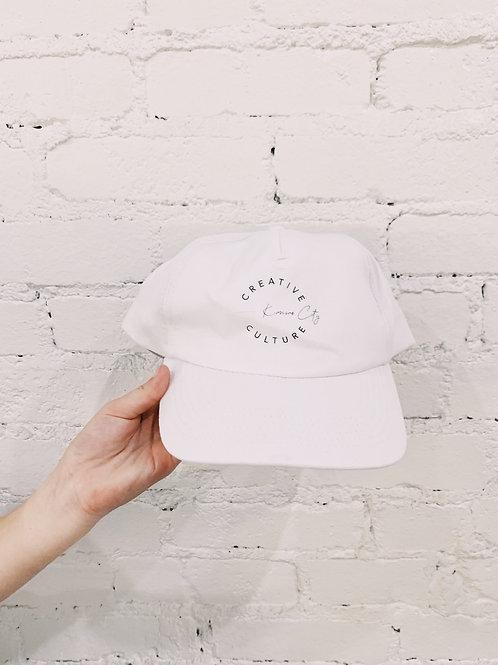 Creative Culture Hat