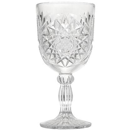 Regal Water Goblet