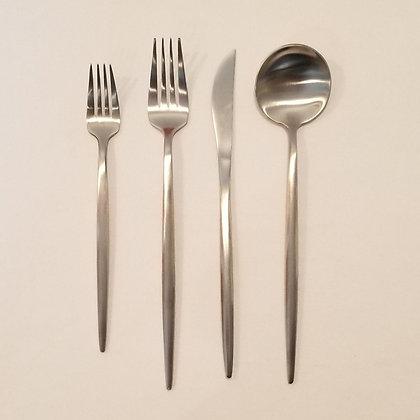 Modern Silver Flatware