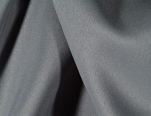 Charcoal Polyester