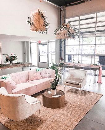 Blush Event Lounge