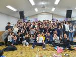 꿈꾸는 음악학교 홀팸겨울 성회 강사 노종의 교장님!