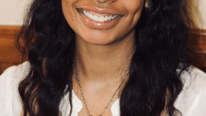 Community Spotlight: Meet Roslyn Harmon